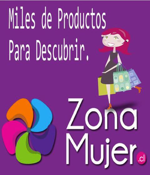 Zonamujer.cl 1