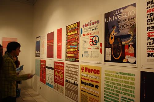 La 4ta bienal de Tipos Latinos: la exposición (imperdible) y José Scaglione, tipógrafo 1