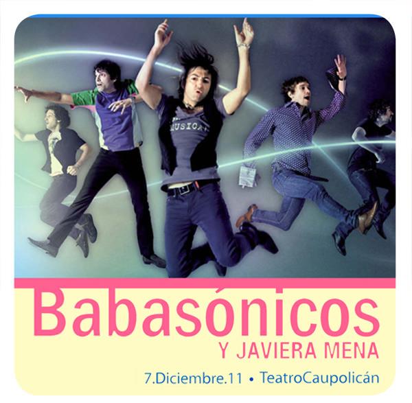 El cumpleaños de Babasónicos (+ concurso) 1