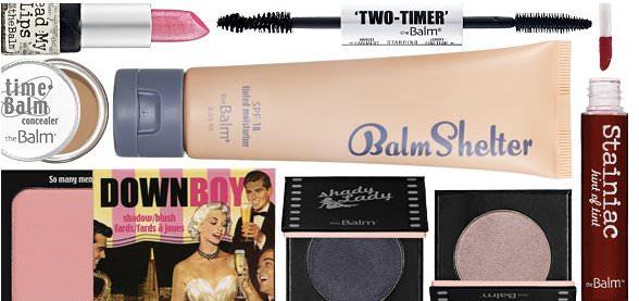 The Balm, nuevo maquillaje favorito 1