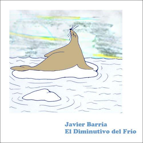 Javier Barría lanza su disco en Conce! 1