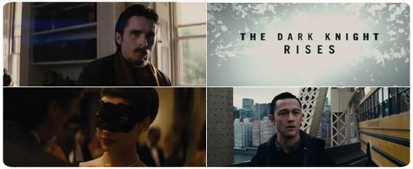 La ansiosa espera de The Dark Knight Rises 1