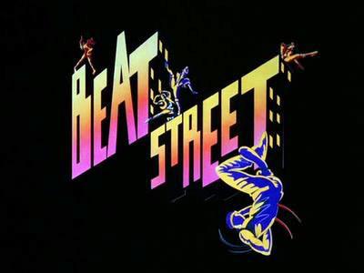 Fiesta Beat Street 1