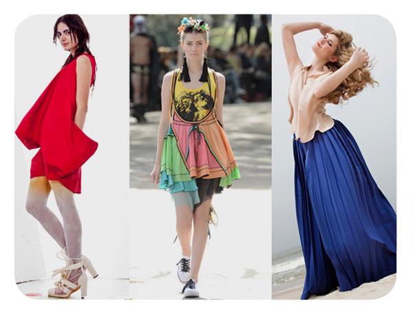 Se viene la tercera edición de Parque Arauco Be Fashion 1