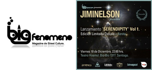 VIE/10/12 Jiminelson en vivo 1