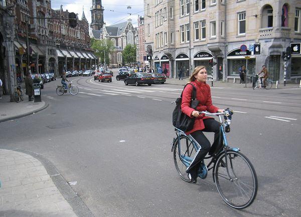 Convertirse en ciclista 1