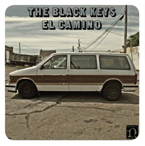 El Camino, de The Black Keys 1