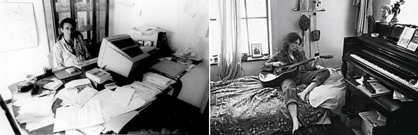La conexión entre Roberto Bolaño y Patti Smith 1