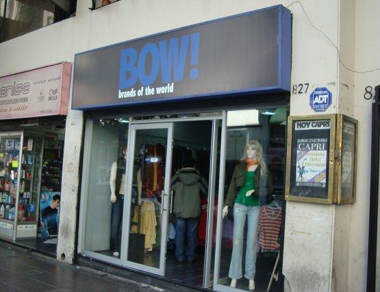 Nueva tienda vintage: Bow! 1