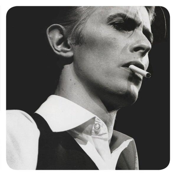 David Bowie: mino 1