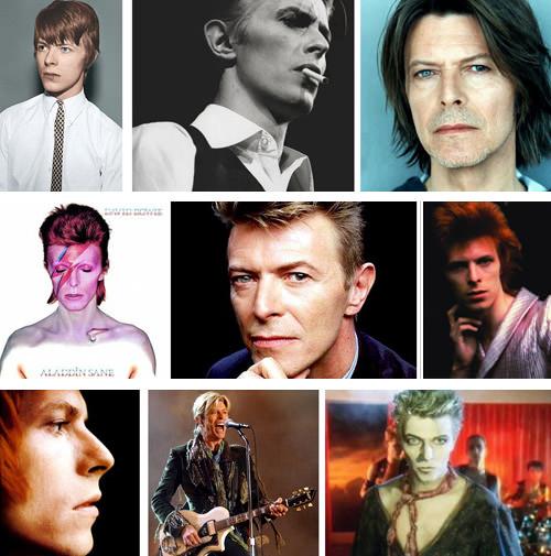 Restrospectiva de David Bowie en el MAD de NY 1
