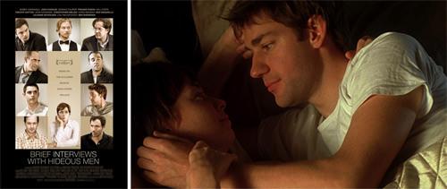 Brief Interviews with hideous men, la película de John Krasinski 1
