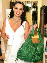 Britney Pelonegro