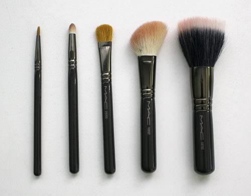 Especialista: brochas de maquillaje 1