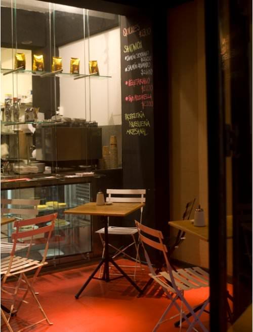cafeshotbar