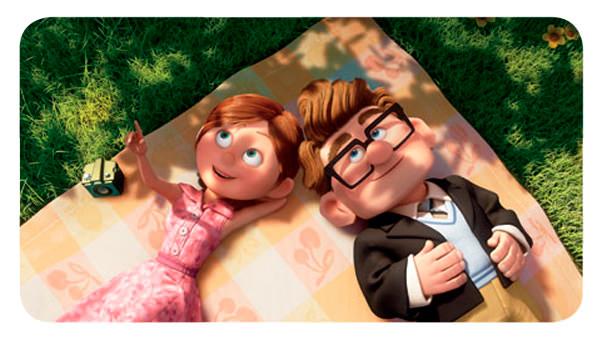 Adorables parejas del cine 1