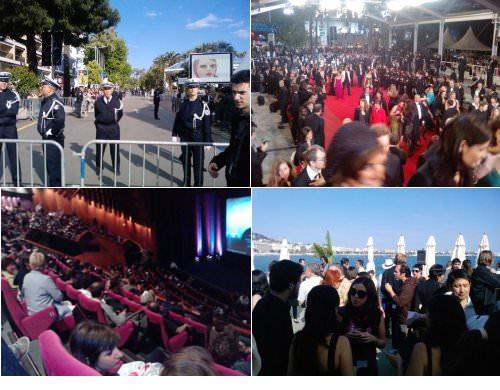 Cosas de Cannes, parte 2 1