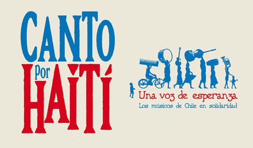 Canto por Haití 1