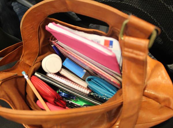 Mi cartera es un monstruo 1