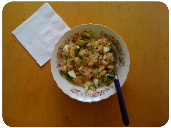 Ideas para simplificar algunas comidas 1