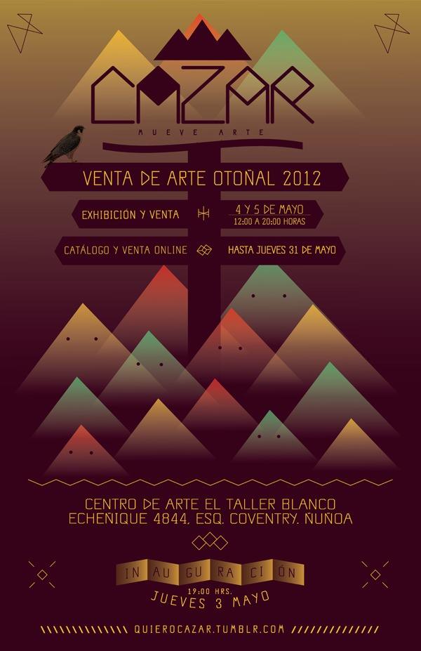 Venta de Arte Otoñal 2012 1