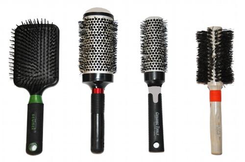 Especialista: cepillos para el pelo 1