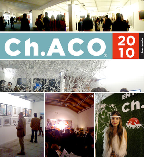 Ch.ACO 2010: imperdible 1