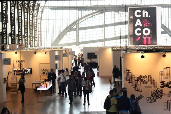 Ch.ACO 2011 y el rol de las ferias de arte 1