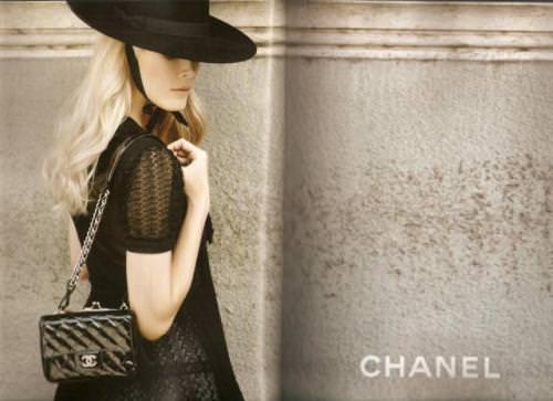 Un giro en la colección Chanel 1