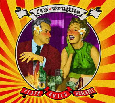 SAB/11/09 Chico Trujillo en vivo 1