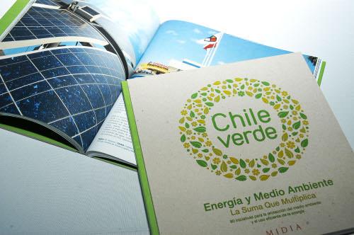 Se extiende plazo de postulación para Chile Verde 2011 1