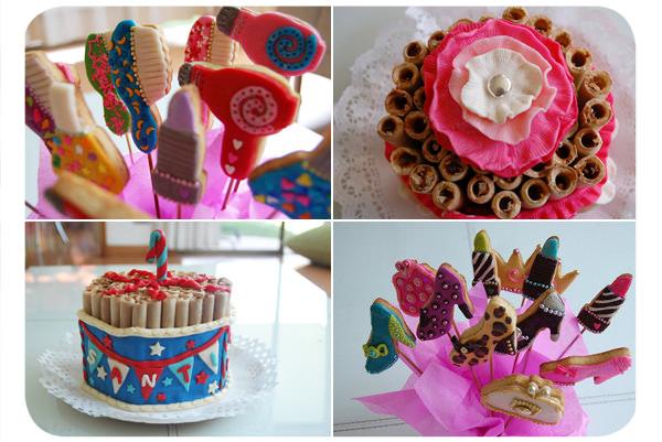 Blog: creatividad en las tortas  1