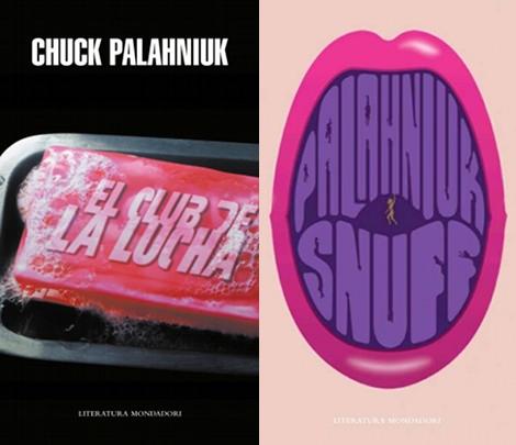 Volver a Palahniuk: Fight Club y Snuff 1