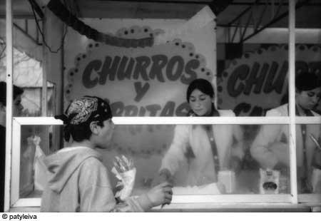 Churross