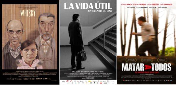 Cine uruguayo gratis en el Cine Club de la Universidad de Chile 1