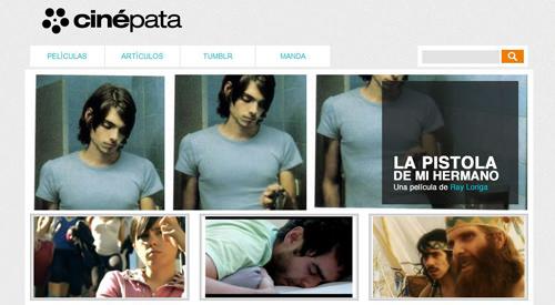Velódromo para descargar y el nuevo Cinepata.com 1