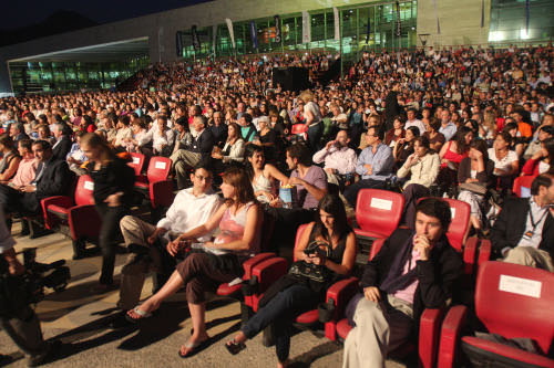 Festival de cine de Wikén al aire libre (y en salas) 1