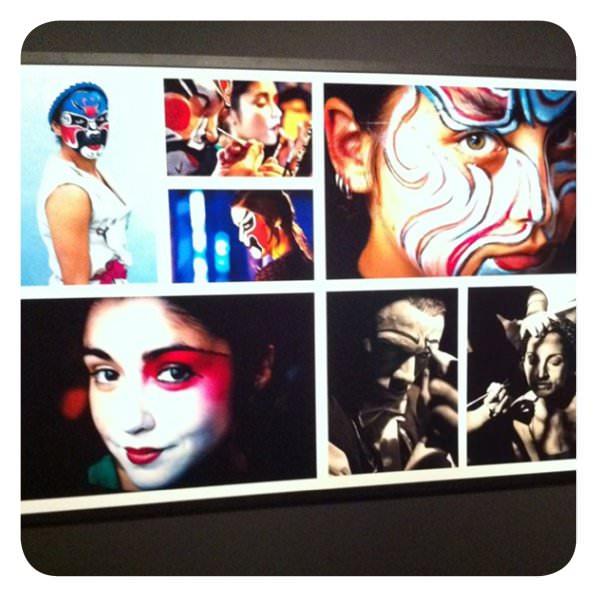 Fotografías para el mes del circo en el GAM 2