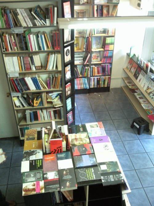 Libros usados por nuevos en La Ciudad Letrada 2