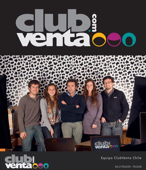 Web: Club de Venta 1
