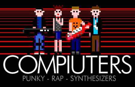 Compiuters-1