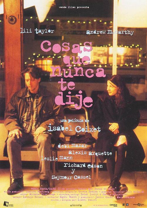 Todas las películas de Isabel Coixet 5