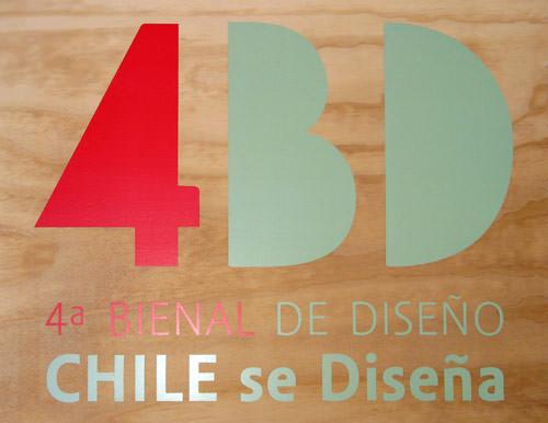 De vuelta de la 4ta Bienal de Diseño, Chile se diseña 4