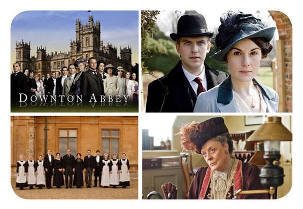 Downton Abbey, una serie imperdible 1