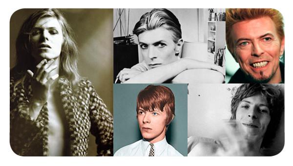 Feliz Cumpleaños David Bowie 1