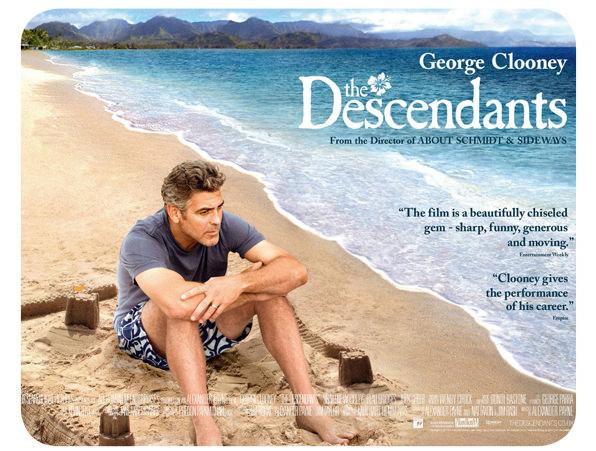 La nostalgia con The Descendants 1