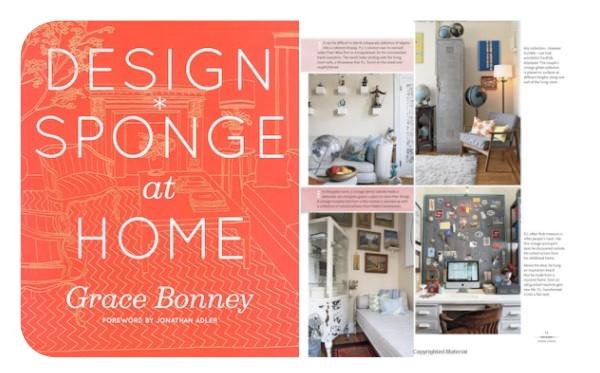 Design Sponge at Home, el libro 1