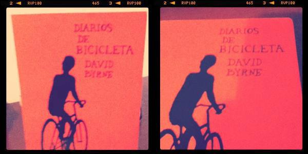La vida en los pedales, de David Byrne 1