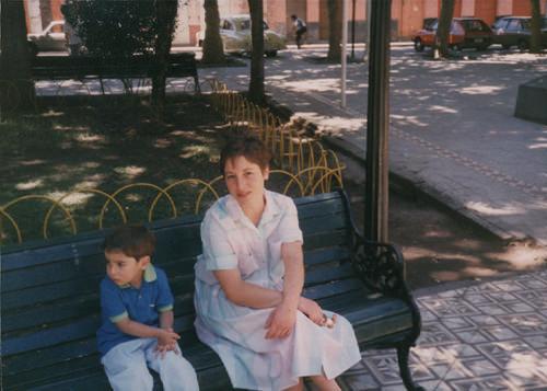 El día de las madres sin mamá 1