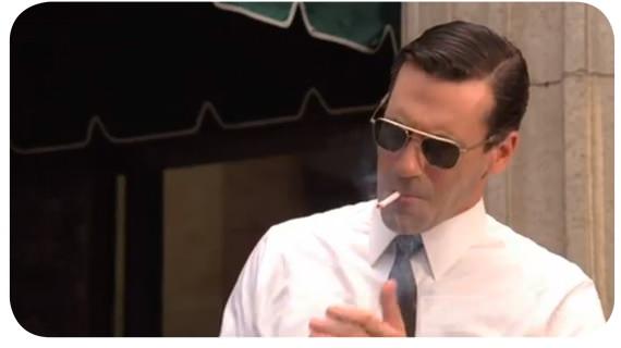 Promo de Mad Men: Don is back  1